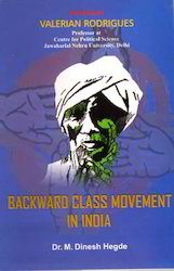 Backward Class Movement in India