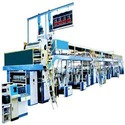 3 / 5 Ply Automatic Corrugation Plant