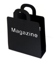 Magazine Holder Carry Bag
