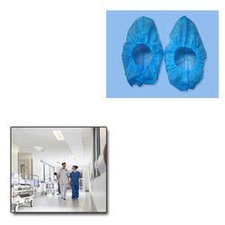 Hospitals Non Woven Shoe Cover