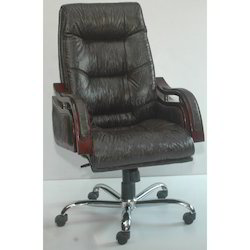 Smart Executive Chair