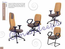 Office Chair Ergonomic Series - Inspira