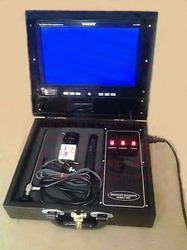 Portable Endoscopy Kit