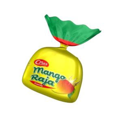 Hard Boiled Candy (Mango Raga)