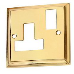 Socket Plate