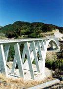 Long, Large Arch Bridge Construction Methods