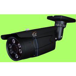 Outdoor Array HI End Camera