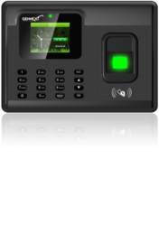 Card Based Attendance System
