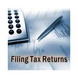 Where can you find help to file an income tax return?