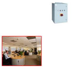 Smoke Detection Switch for Offices