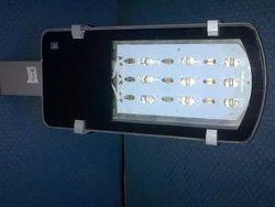 Solar LED Street Light 15 Watts with Pole