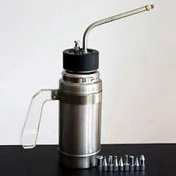 Cryogenic  Instruments