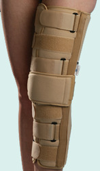 Knee Brace Long Type