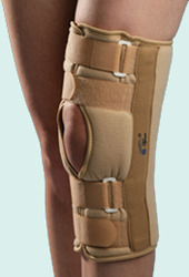 Knee Brace Short Type