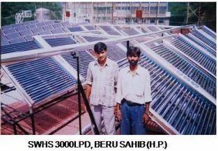 SWHS 3000LPD Beru Sahib (H.P.)