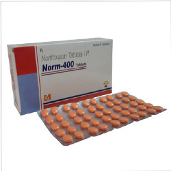 Norm 400 Tablets