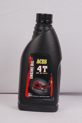 Engine Oils Engine Oil 15 W40 Cf 4 Turbo Power