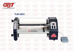 Compact 380C Thermal Lamination Machine