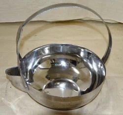 Kamandal Jointless Stainless Steel Utensil