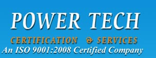 Power Tech Certification & Services