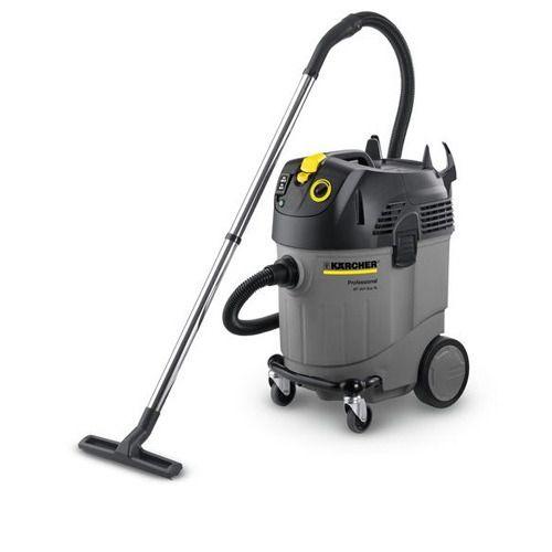 Dry Steam Vacuum Cleaner