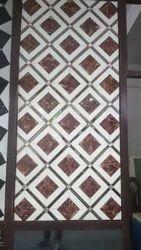 Wall Paneling Fusion Glass