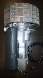 Electronic Central Motor