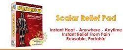 scalar relief energy pad