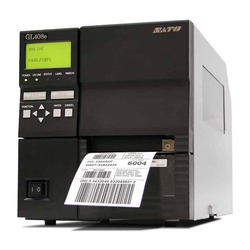 Seto Series Barcode Printer