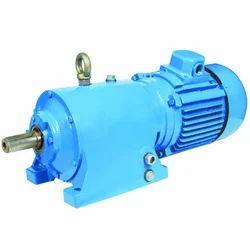 Inline Gear Motor