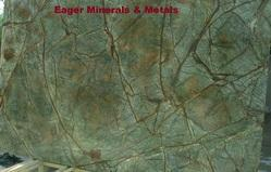 Rain Forest Green ( Bidasar Green) Marble