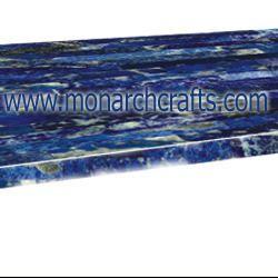 Lapis Lazuli Mosaic Slabs