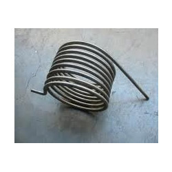 Stainless Steel Helical Coils