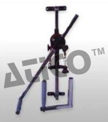 Axial Model Shoulder Wheel
