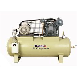 Two Stage Heavy Duty Air Compressor