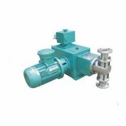 Single Plunger Pumps