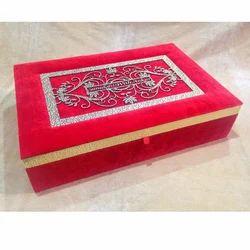 Decorative Saree Box