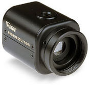 Watec 902B Functional Camera