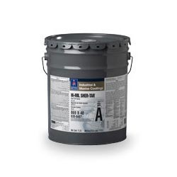 Epoxy High Build Coating