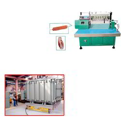 Automatic Coil Winding Machines for Electrical Industry