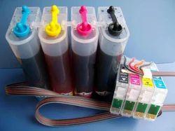 Printer Ink Supply System