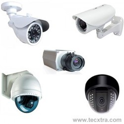 Cctv Video Camera Closed Circuit Television Video Camera