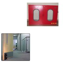 Fire Duct Doors  sc 1 st  Sai Durga Engineers \u0026 Equipments & Fire Duct Door - Fire Duct Doors Manufacturer from Hyderabad