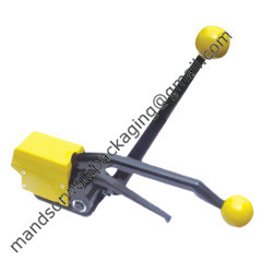 1Sealless Steel Strapping Combination Machine