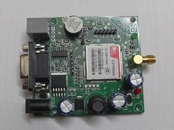 SIM900A with RS232+SMA Connector