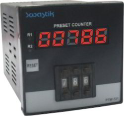 Preset Counter
