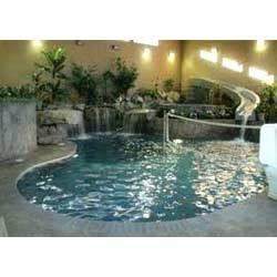 Above Ground Swimming Pools Construction Services