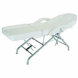3 Fold Facial Massage Bed