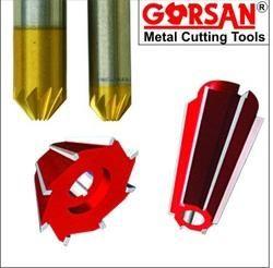 chamfering tools