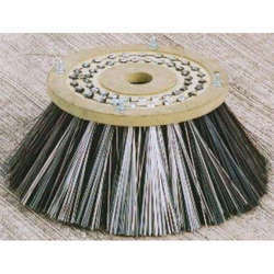 Side Sweeping Brush